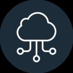 pictogramme mobilité cloud